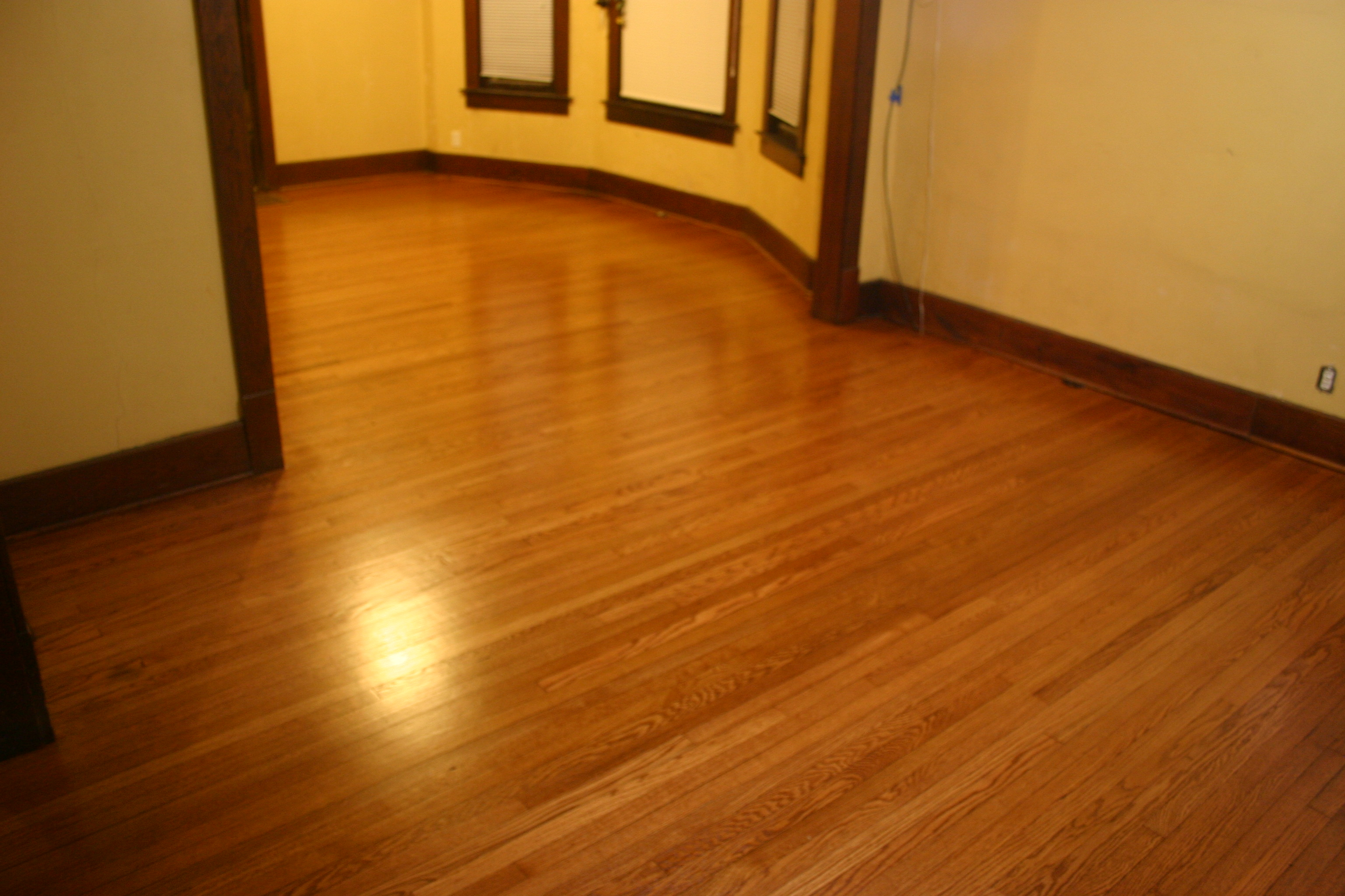 Popular Early American Floor Stain - Flooring Ideas and Inspiration WQ85
