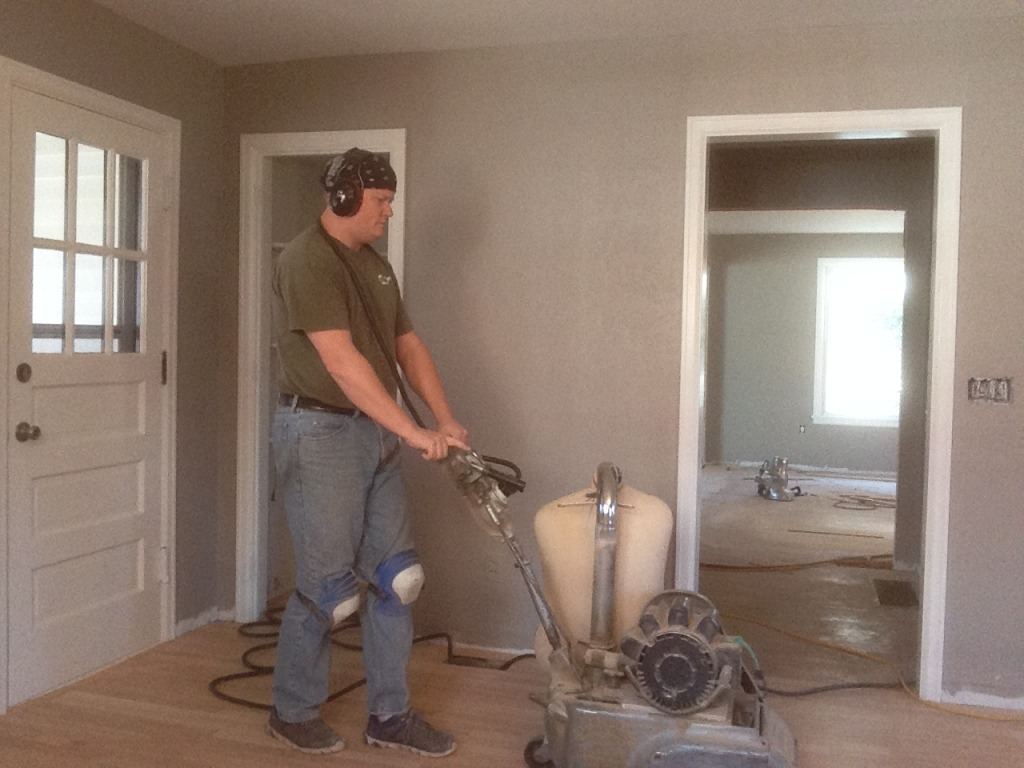 Jason Davis Wood Floors
