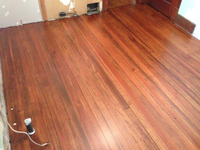 Attractive Douglas Fir | Davis Wood Floors GU93